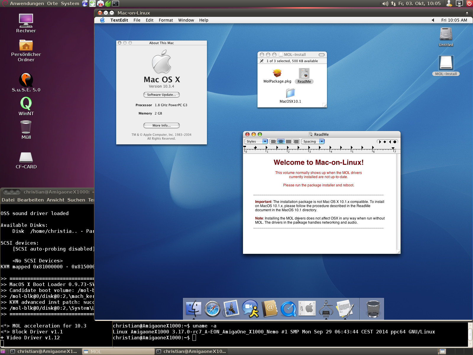 kernel_3.17-rc7_Mac-on-Linux_KVM-PR_with_10.3.4-A1-X1000.jpg